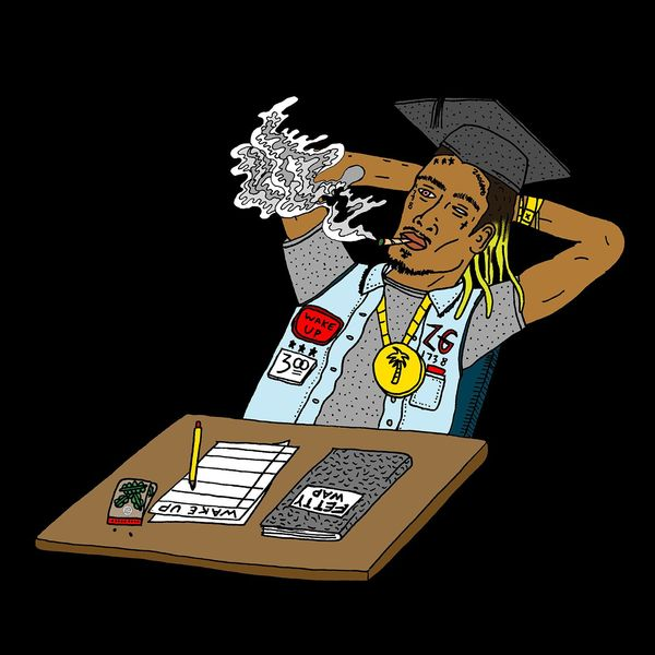 Fetty Wap - 'Wake Up'