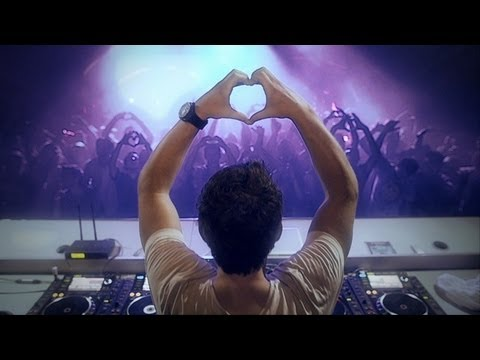 "Fedde Le Grand - ""So Much Love"""