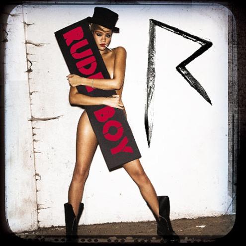 Rihanna's best love songs-rude boy