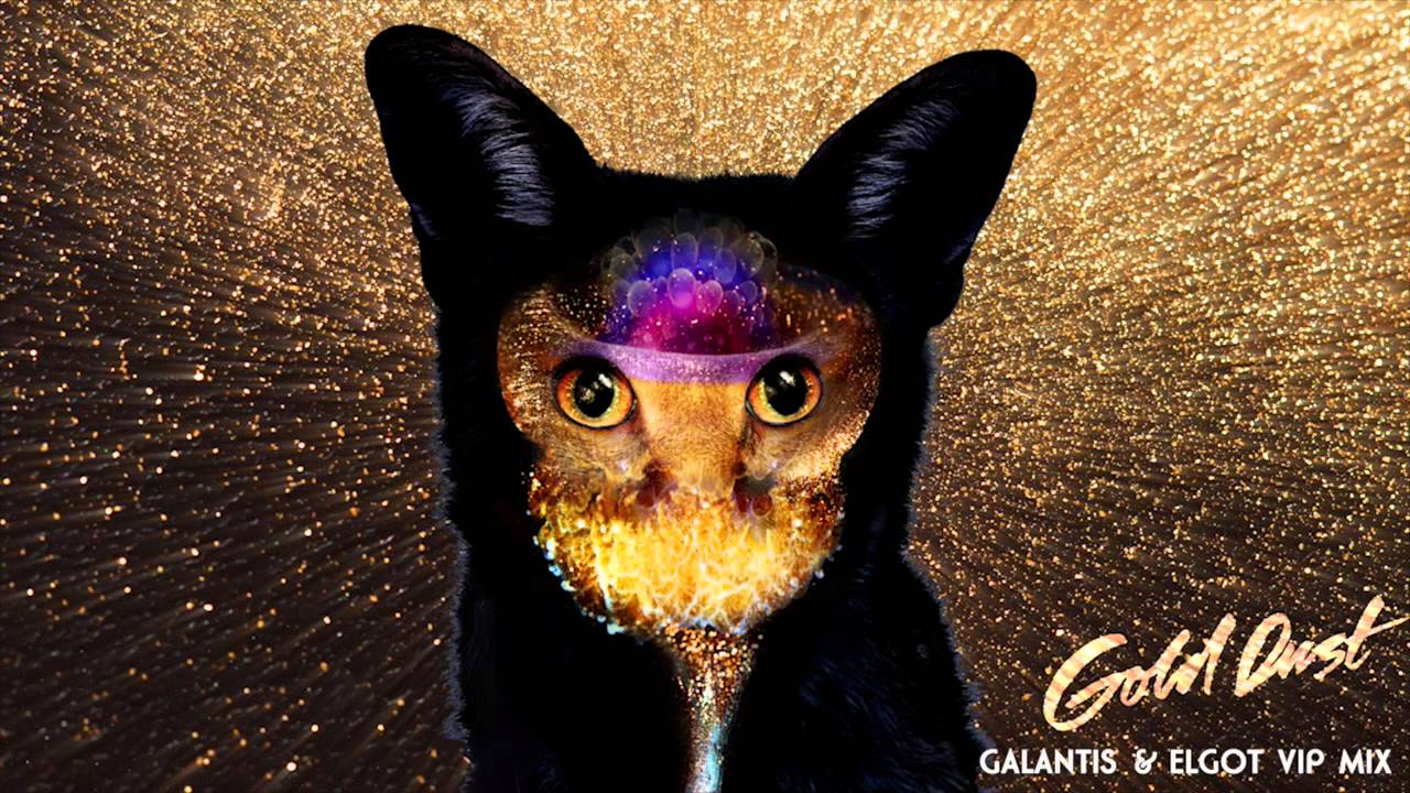 "Galantis - ""Gold Dust"""