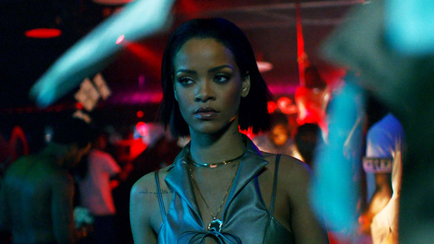 Rihanna - 'Needed Me'