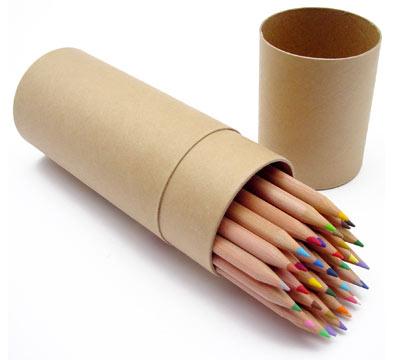 MUJI Colored Pencil