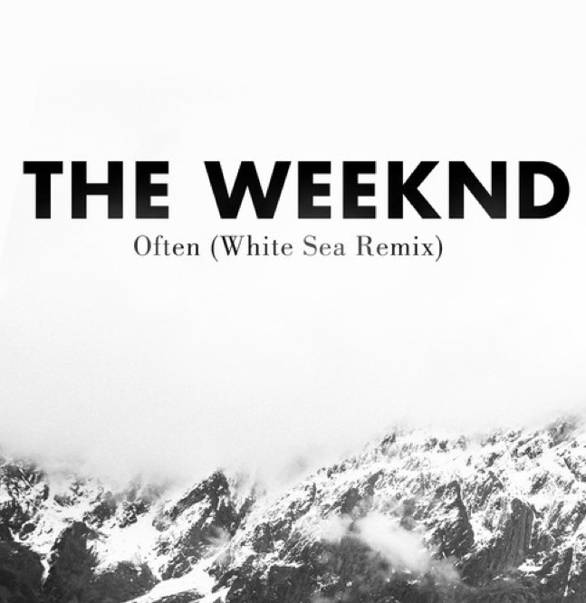 The Weeknd's love song