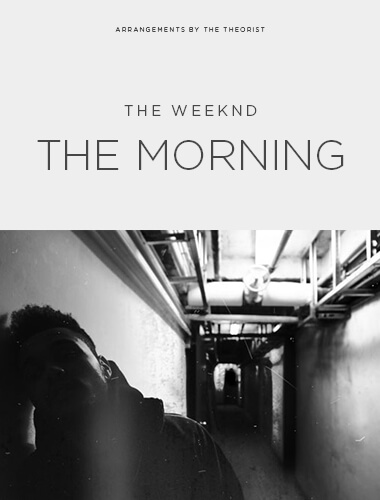 The Weeknd's love song 02