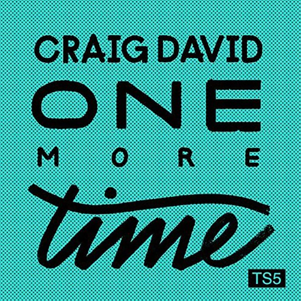Craig-David-–-One-More-Time