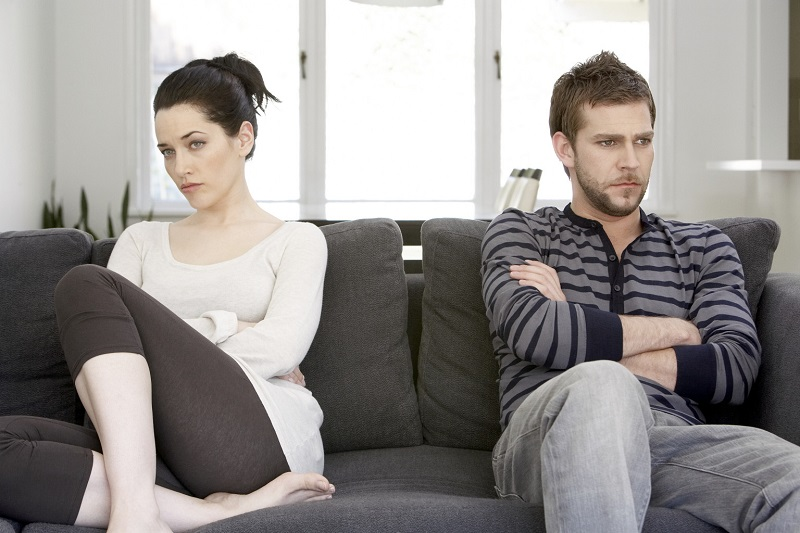 Why you feel unhappy in the relationship 02
