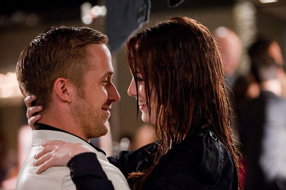 10 sweet love quotes from film