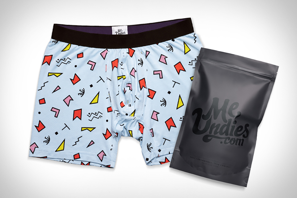 Father's day gift-MeUndies