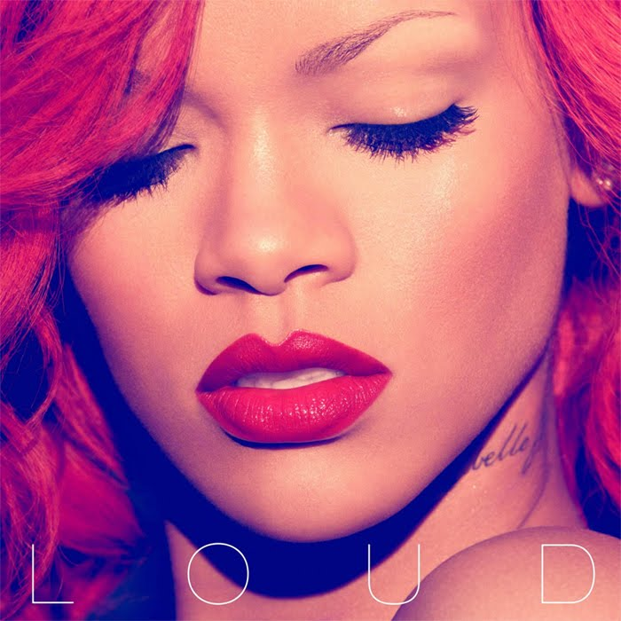 Rihanna's best love songs-S&M
