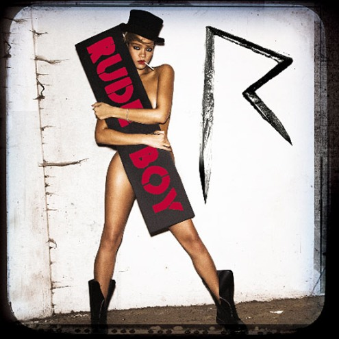 Rihanna's best love songs-rude boy
