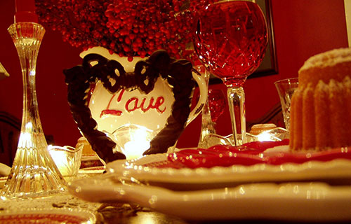 Romantic Love Ideas For Her