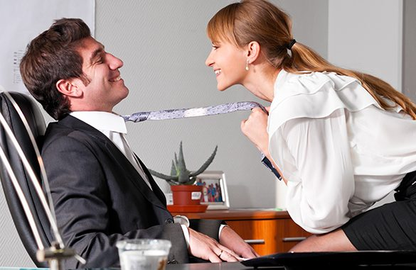 What you should consider when you work with lover