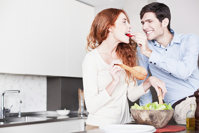 couple-cooking-laughing